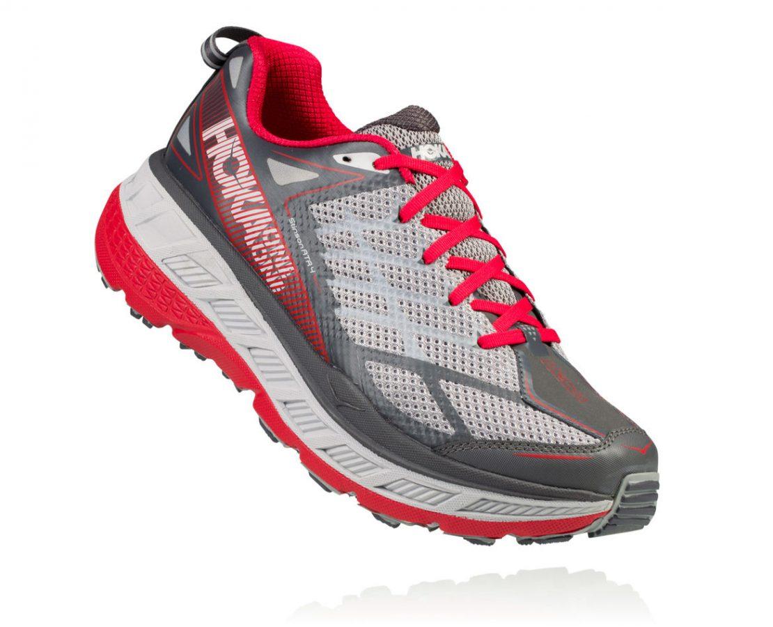 נעלי ריצה לגברים - הוקה דגם: STINSON ATR 4