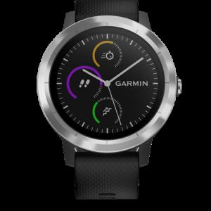 שעון ספורט VIVOACTIVE 3 של גרמין