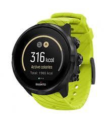 שעון דופק שעון סונטו Suunto 9 Lime