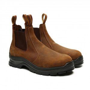 נעל בלנסטון גברים דגם 407