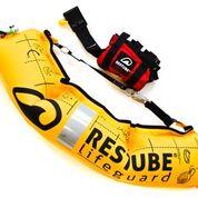 מצוף הבטיחות    Restube Lifeguard