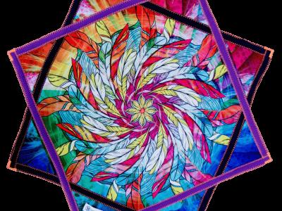 מדלה סטאר - Indian Spirit
