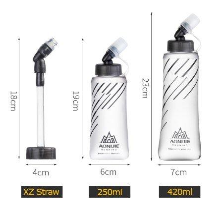 מאריך לבקבוק מים לחיץ AONIJIE SD21 XZ