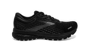 נעלי ברוקס נשים Ghost 13 שחור