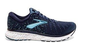 נעלי ברוקס נשים Glycerin 17 כחול