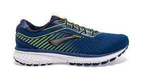 נעלי ברוקס גוסט 12 כחול גברים