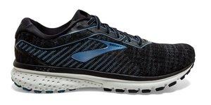 נעלי ברוקס גוסט 12כחול נוסף גברים