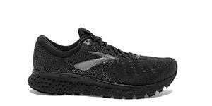 נעלי ברוקס 17 Glycerin גברים שחור