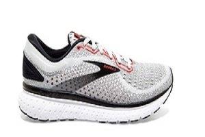 נעלי ברוקס גלסרין 18 אפור גברים
