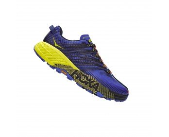 HOKA SPEEDGOAT 4 WIDE  M