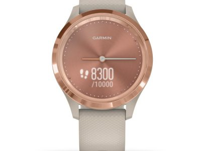 שעון חכם היברידי  GARMIN Vivomove 3S