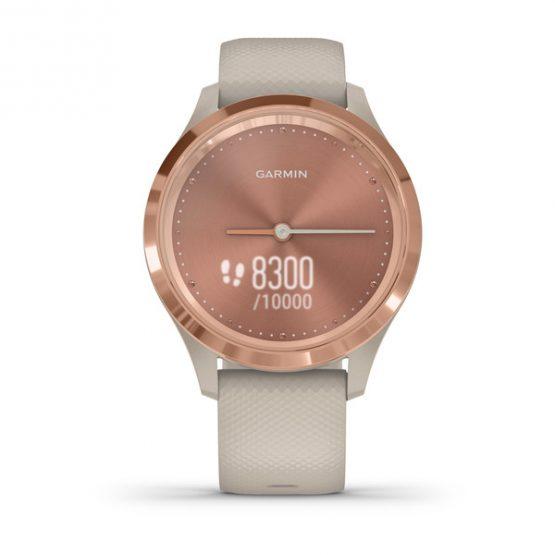 שעון חכם היברידי GARMIN Vivomove 3S