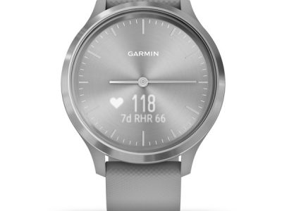 שעון חכם היברידי GARMIN Vivomove 3