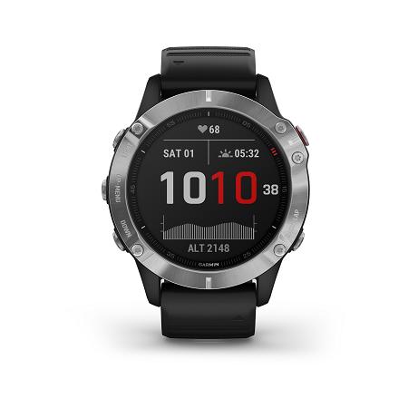 שעון GARMIN fēnix 6 pro