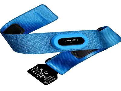 רצועת דופק לשחיה GARMIN HRM-SWIM