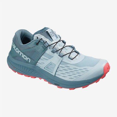 נעלי SALOMON ULTRA PRO WOMEN