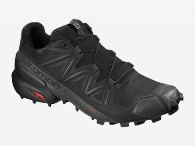 SALOMON SPEED CROOS 5