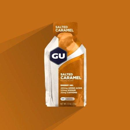 ג'ל אנרגיה GU בטעם קרמל מלוח