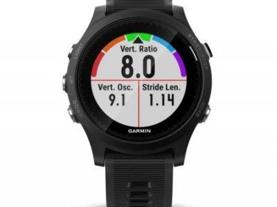 שעון ספורט GARMIN Forerunner 935XT