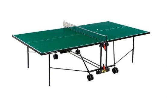 שולחן פינג פונג חוץ 162out