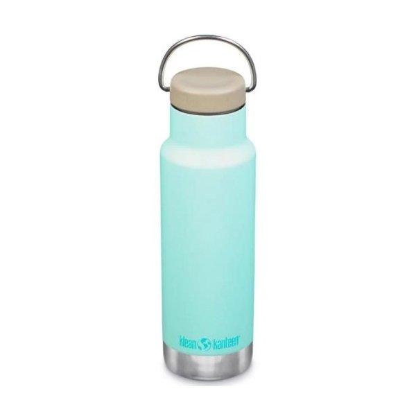 """בקבוק מבודד קלאסי 355 מ""""ל KLEAN KANTEEN Insulated Classic"""
